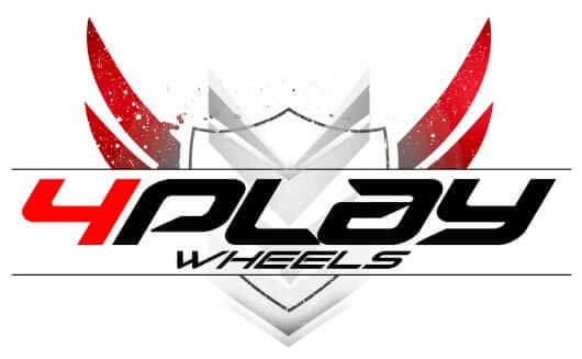 4Play Wheels