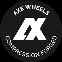 Axe Offroad Wheels Logo