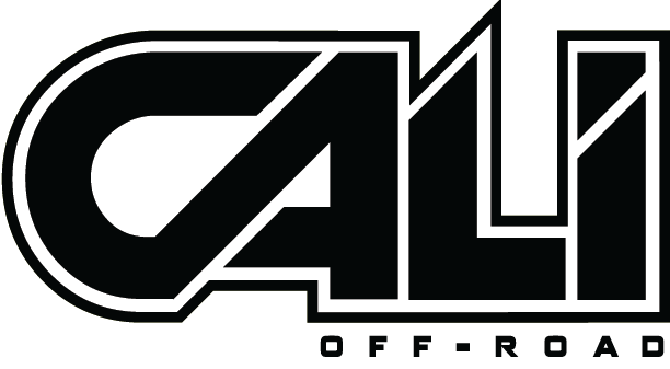 Cali Offroad Wheels Logo