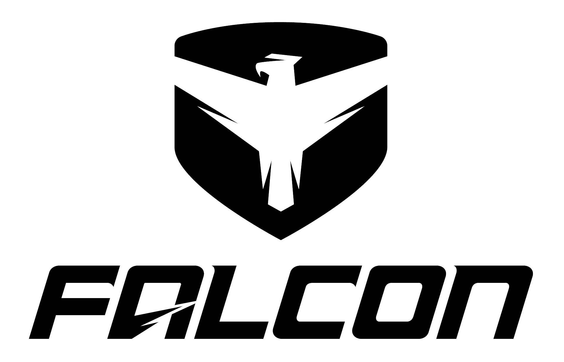 Falcon Suspension Logo
