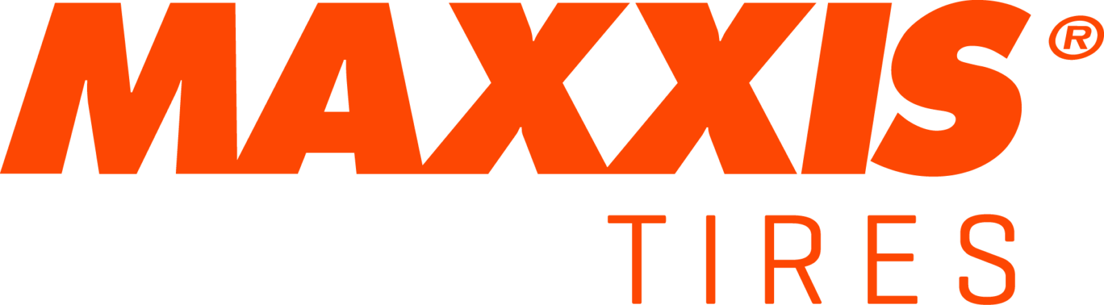 Maxxis Tires Logo