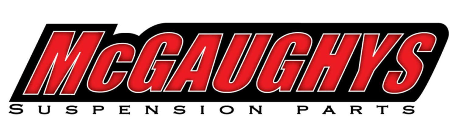 McGaughys Suspension Logo