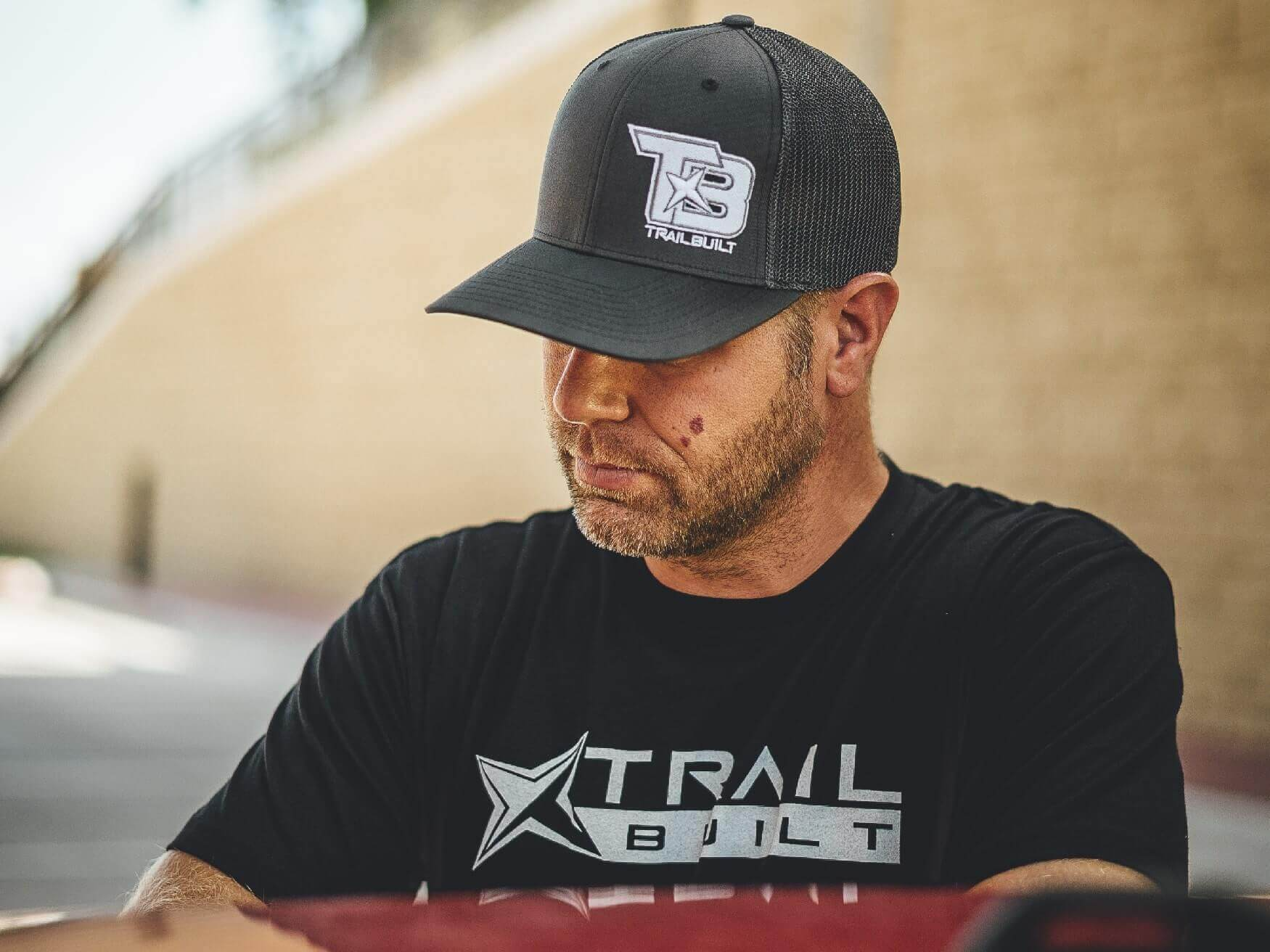 TrailBuilt Apparel