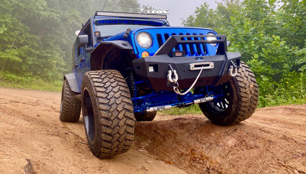 5 Types of Off-Road Builds