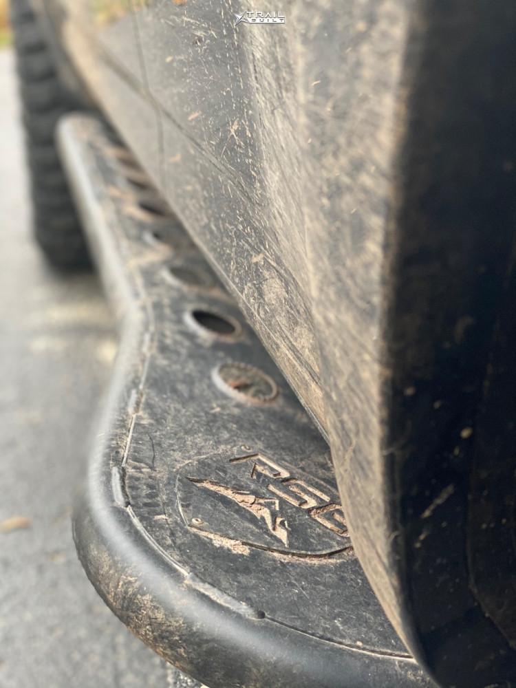 7 2017 4runner Toyota Icon Suspension Lift 3in Fuel Torque Bronze