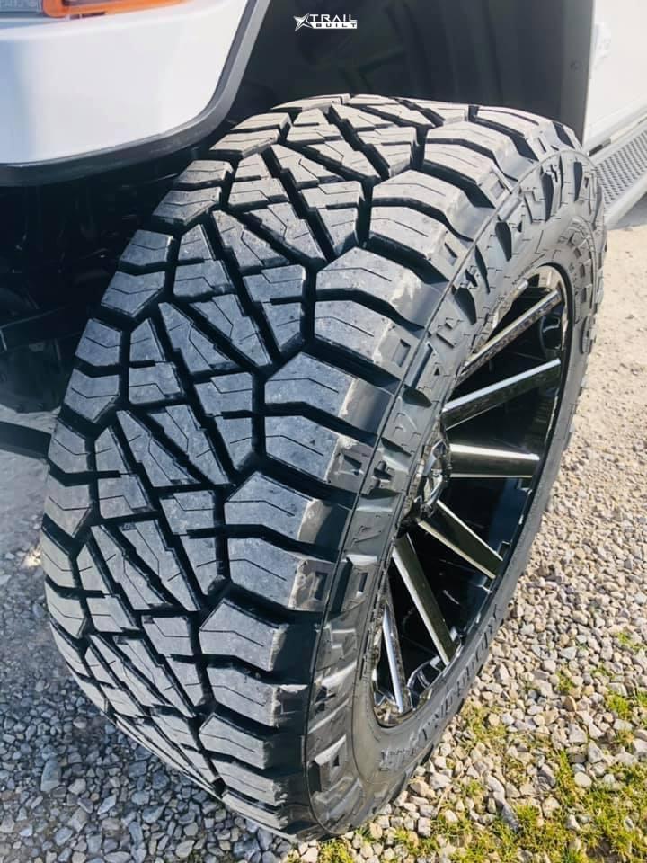 8 2021 Wrangler Jeep Unlimited Sahara Stock Air Suspension Fuel Contra Black