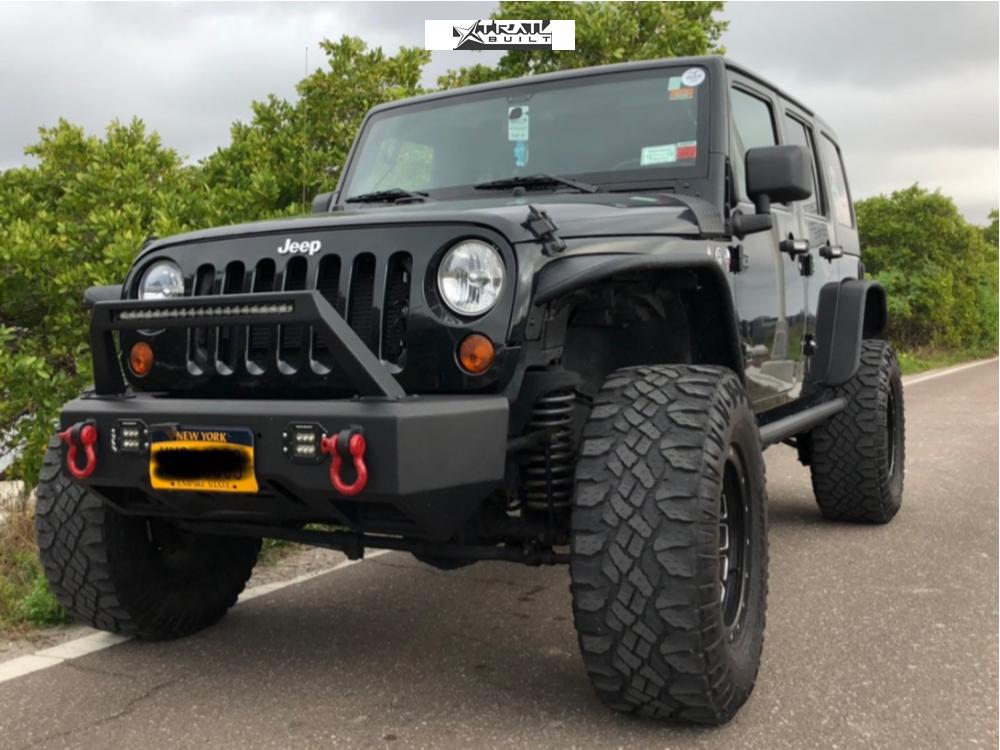 Duratrac Jeep